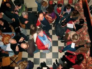 Sunday Dinner at Jim's Feb 1, 2009